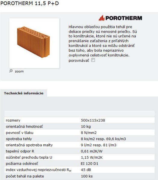 porotherm-115-pd