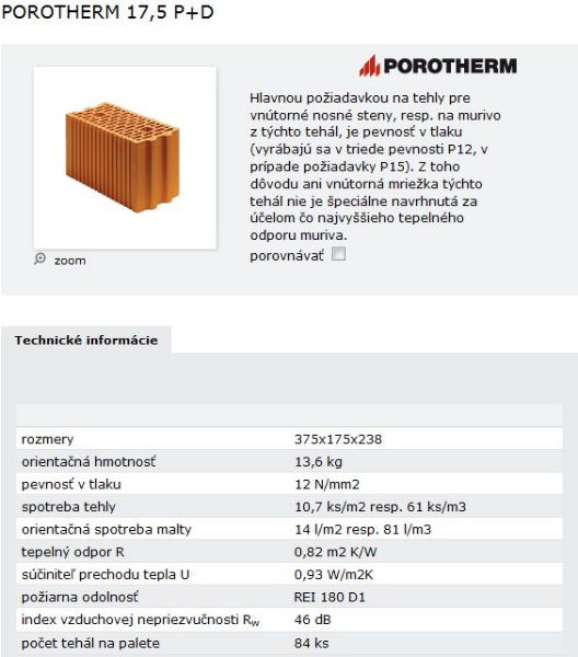 porotherm-175-pd