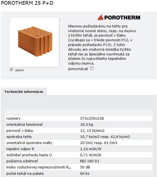 porotherm-25-pd
